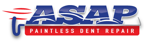 ASAP Paintless Dent Repair Logo