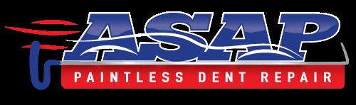 ASAP Paintless Dent Repair Logo
